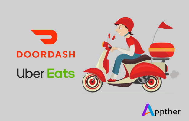How Much Does it Cost to Make a Food Delivery App like