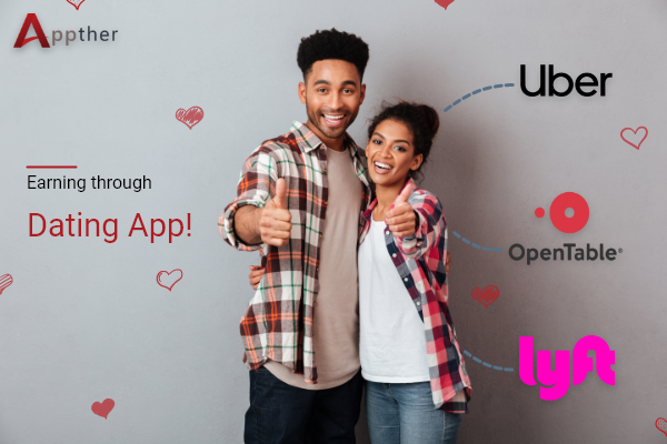 Earn From Dating App Marketplace