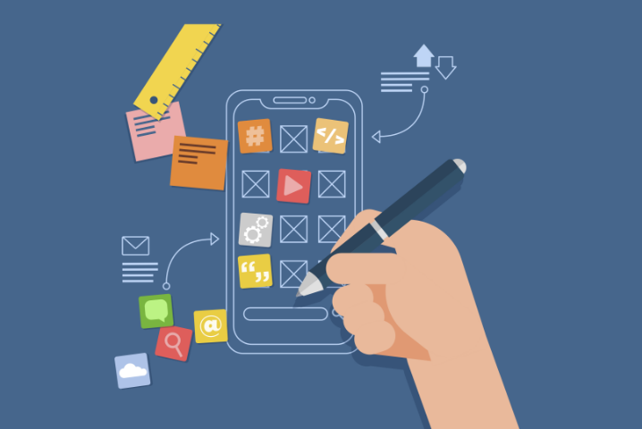 An Explanation of Mobile App Development Lifecycle