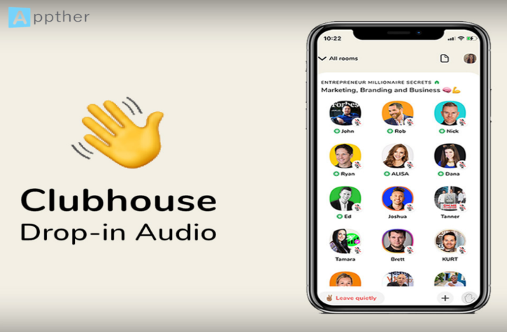 Clubhouse App Business Model