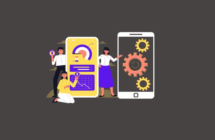 Top Mobile App Development Company for Startups & Enterprises