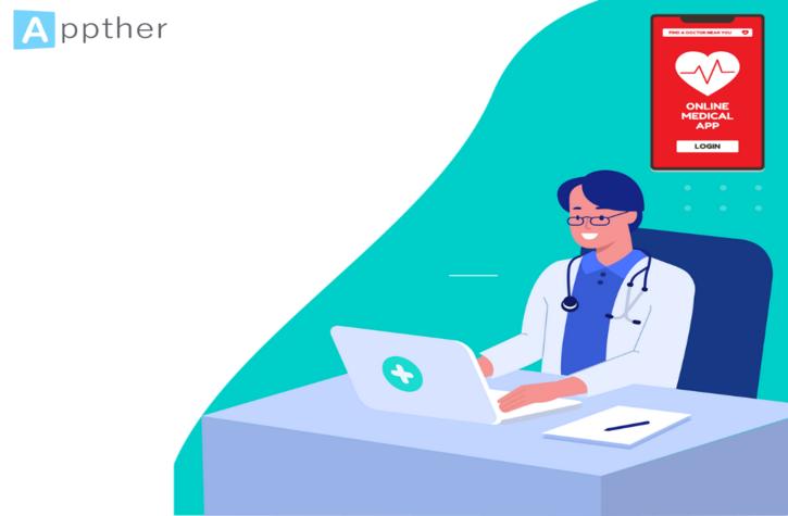 Medical Healthcare App Development Company